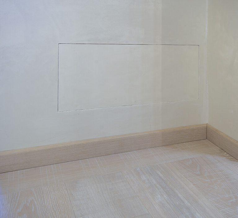 foto di una cassetta di derivazione