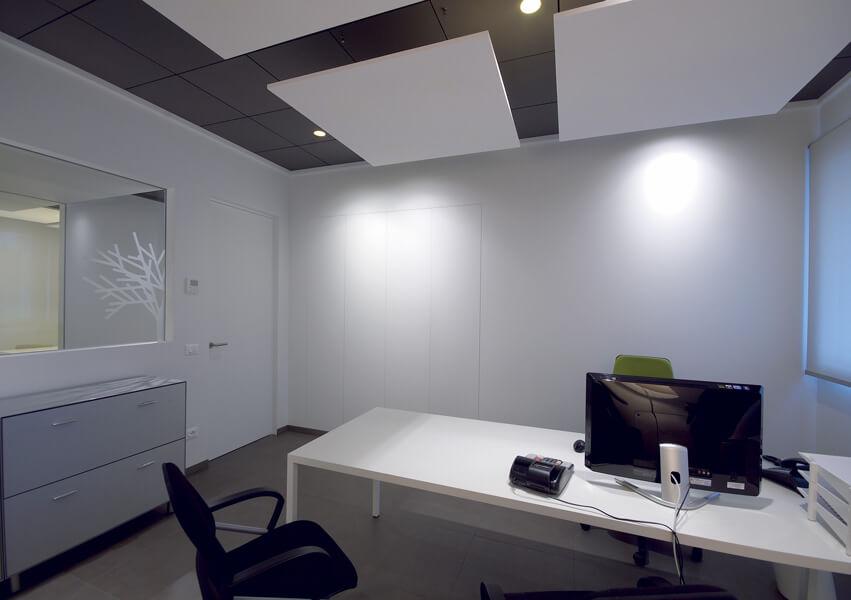 foto di Chiusure a parete combinate per l'ufficio