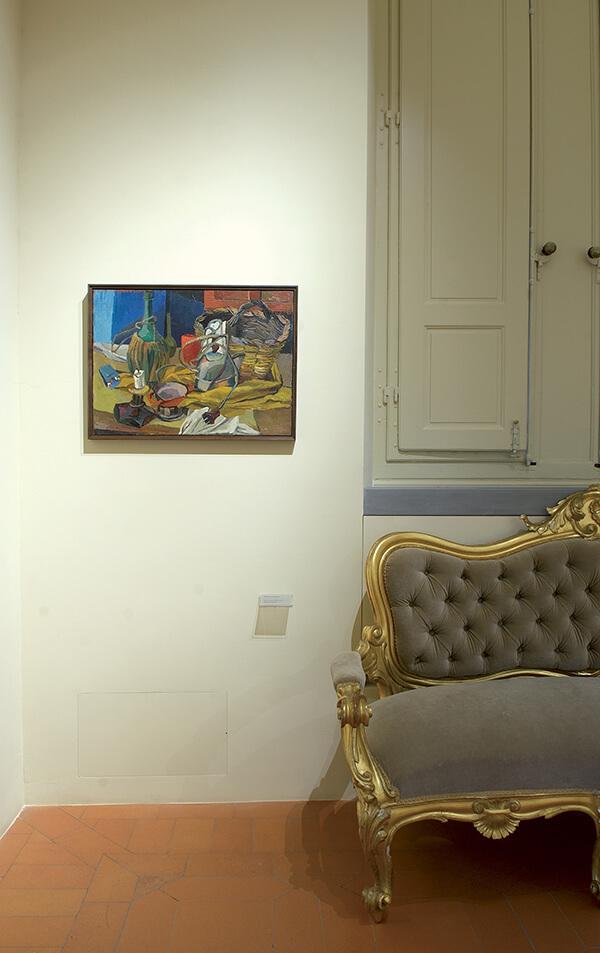 foto di chiusure invisibili chiuse Palazzo Salimbeni