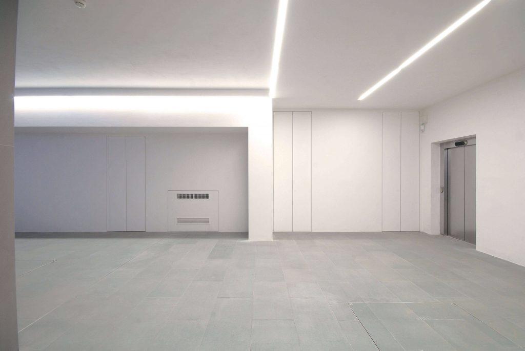 foto di chiusure invisibili chiuse museo di Firenze