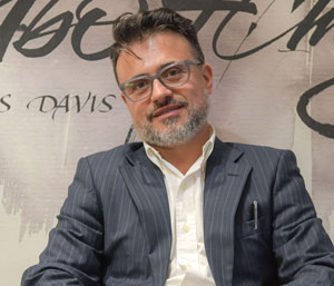Giuseppe Sessa, Architetto