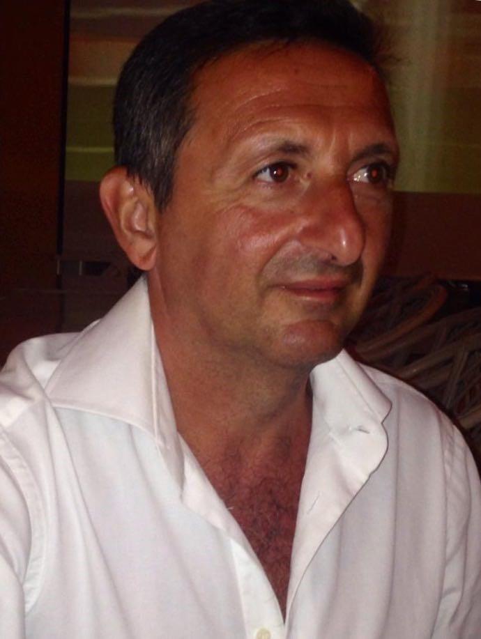 Vincenzo Viti, Ingegnere