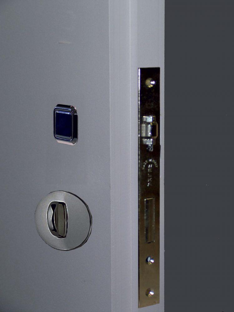 foto di porte rasomuro raso parete